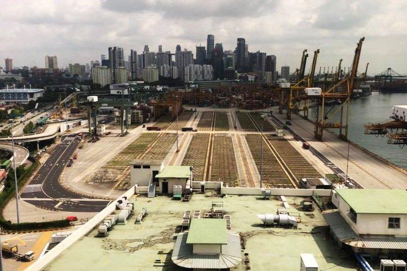 Singapore Property Development