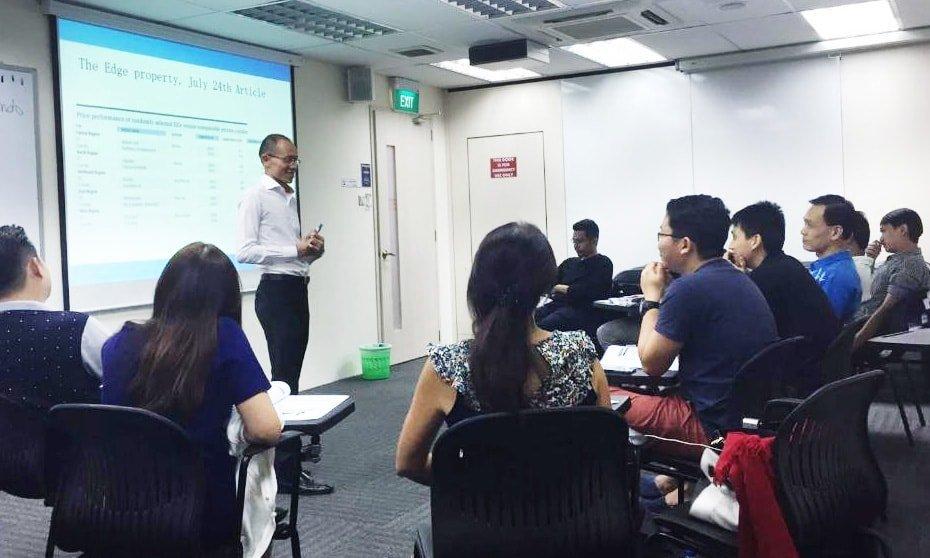 John Cheng on Property Risk Management