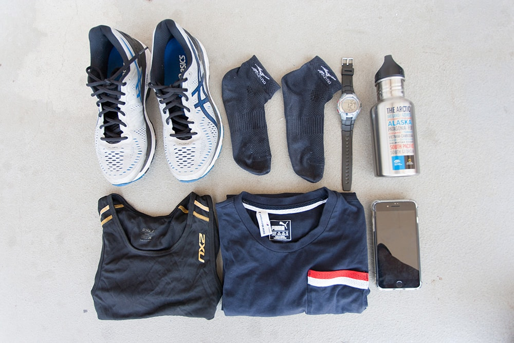 Really Easy & Important Ways to Stay Fit while Travelling - Ontrack.sg